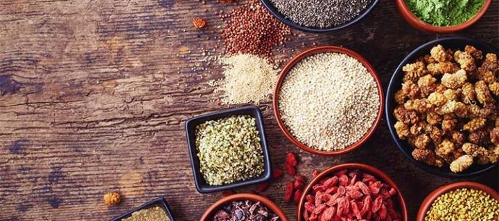 Expertentipp der Woche #12 – Superfood vs. Heimische Alternativen
