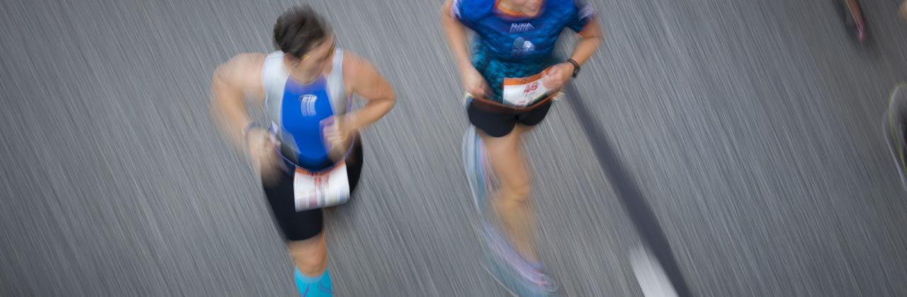 2020 ist mein Lauferlebnis – Laufkurse im Überblick
